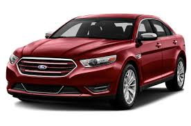 2010 Ford Taurus Interior 2014 Ford Taurus Overview Cars Com