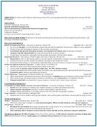 biomedical engineer resume kaitlyn h rakowski biomedical engineering resume