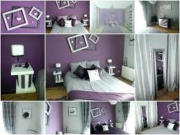chambre lilas et gris chambre mauve et grise chambre gris et violet impressionnant dacco