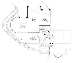 old world floor plans 6166 house plan mediterranean house plans old world european
