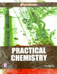 comprehensive practical chemistry class xi new edition new