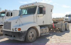 2003 freightliner century class st120 semi truck item ao95