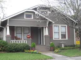 Paint Combinations For Exterior House - exterior paint schemes for bungalows best exterior house