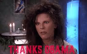 Know Your Meme Thanks Obama - president barack obama shuts down thanks obama meme on reddit