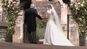 Pippa Wedding See What Everyone Wore To Pippa Middleton U0027s Almost Royal Wedding