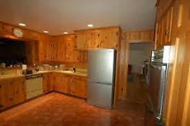 Knotty Pine Cabinets Kitchen Knotty Pine Cabinets Loccie Better Homes Gardens Ideas