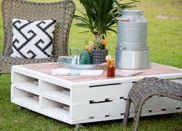 diy pallet coffee table diy patio table 15 easy ways to make your own bob vila