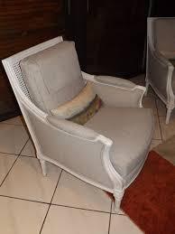 canape voltaire rénovation de fauteuils artisan tapissier en gironde photos vente