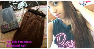 lilly hair extensions bellami hair extentions in chocolate brown