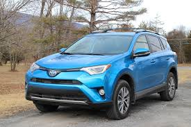toyota new model car all wheel drive hybrid cars suvs why are there so few