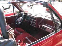 1987 dodge dakota 4x4 cars only bob lutz remembers the dodge dakota convertible the