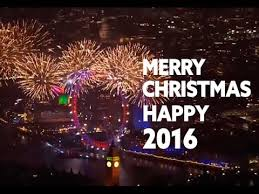 merry happy 2016 the best new year fireworks around