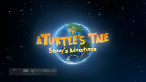 turtle u0027s tale sammy u0027s adventures blu ray review theaterbyte