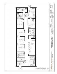 Floor Plan Examples For Homes Chiropractic Office Floor Plan Home Design Photo Gallery