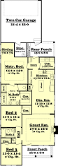 chesapeake bungalow company first floor plan idolza