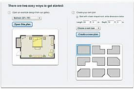 room planner raymour and flanigan furniture interactive room planner design