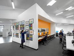 Best Colleges For Interior Design by Dandenong High Hayball