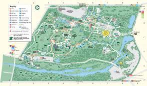 Zoo Map Bronx Zoo Map 2300 Southern Boulevard Bronx Ny U2022 Mappery