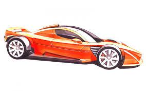 cartoon sports car cool car clipart clipart collection car clip art at clker