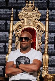 floyd mayweather the chris brockman website