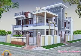 modern compound villa house plans hahnow