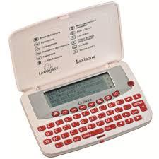 bureau dictionnaire dictionnaire électronique lexibook larousse maison astuces bureau