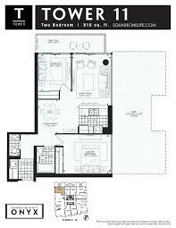 onyx condo 223 webb dr mississauga squareonelife bed 2 bath 816 sqft 223 webb dr onyx condo floorplan tower 11