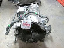 porsche boxster automatic transmission porsche 00 04 986 boxster s tiptronic automatic transmission los
