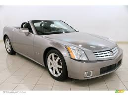 cadillac xlr colors 2004 satin nickel cadillac xlr roadster 93705361 gtcarlot com