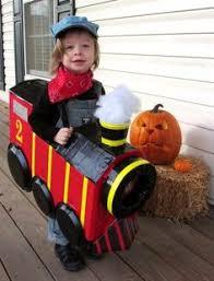 Train Conductor Halloween Costume 21 Halloween Costumes Moms Halloween Costumes