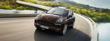 how much does a porsche s cost how much does the 2017 porsche cayenne cost