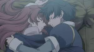 anime action romance top 15 action romance anime myanimelist net