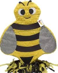 bumblebee pinata bumble bee pinata bumble bee party supplies ebay