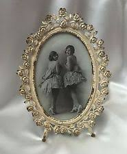 metal oval photo u0026 picture frames ebay