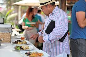 cuisine pez gallery sunday picnic brunch at restaurant el pez in tulum