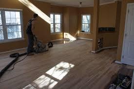 Dustless Floor Sanding Machines by Wood Flooring Contractors U2013 Keri Wood Floors