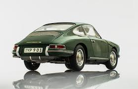 cmc porsche 901 irish green racing heroes
