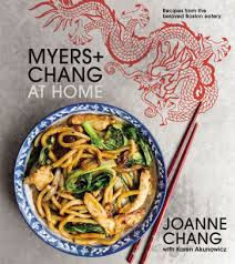 Barnes Noble Boston Myers Chang At Home Recipes From The Beloved Boston Eatery By