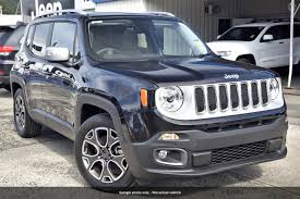 jeep renegade hatchback 2016 jeep renegade limited bu northern motor group