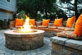 Fire Pit In Kearny Nj - attractive types of fire pits part 7 there are different types