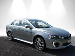 mitsubishi lancer evo 2017 new 2017 mitsubishi lancer es 4dr car in new britain 12104