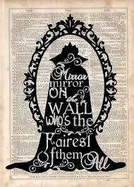 Mirror Mirror On The Wall Snow White The 25 Best Snow White Mirror Ideas On Pinterest Snow White
