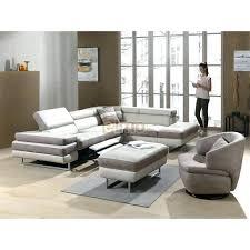 mobilier de canapé cuir canape cuir meridienne d angle en contemporain minho mobilier moss