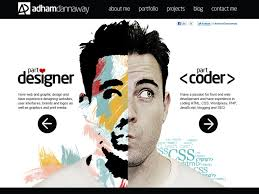 website designs 50 fantastic white web designs