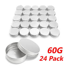 popular metal containers jars buy cheap metal containers jars lots