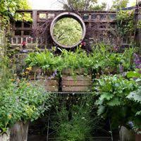 Garden Ideas For Small Spaces Small Garden Ideas Small Garden Design House Garden