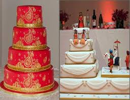 indian wedding cake toppers wedding cake toppers india image 7 tempting wedding cake themes