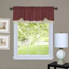 Walmart Window Sheers by Living Room Awesome Valances Window Treatments Curtain Grommets