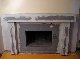 fireplace mantel céramiques hugo sanchez inc
