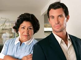 Interior Therapy With Jeff Lewis Jeff Lewis U0027 Housekeeper Zoila Chavez Retires After 18 Years E News